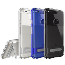 VRS Design Crystal Bumper Series Hybrid Rear Case Back Cover for Google Pixel XL