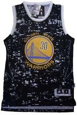 Canotta basket NBA maglia - Stephen Curry Golden State Warriors special edition