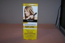 Marc Anthony Easy-Lites Just Spray and Flat Iron For All Hair Colors NEW 3 oz.