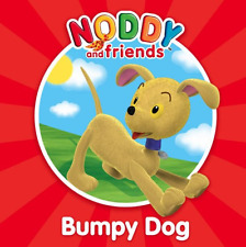 Noddy and Friends Character Books - Bumpy Dog, Good Condition Book, Blyton, Enid
