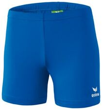 Erima Verona Performance Hose Short Damen blau