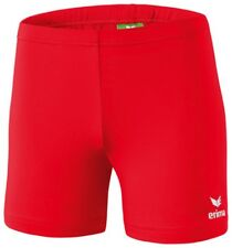 Erima Verona Performance Hose Short Damen rot
