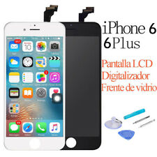 Para iPhone 6 / 6 Plus Pantalla Completa Tactil LCD Cristal Retina Digitalizador