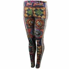 Adidas Originals - TIGHT CROCHITA - LEGGINGS CASUAL - art.  AY6845