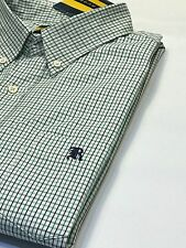 RUGBY By Ralph Lauren Tattersall Custom Fit Shirt