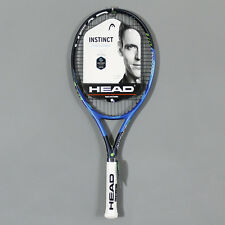 Head Graphene Touch Instinct Lite Tennis Racket Blue