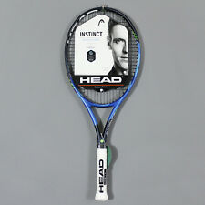 Head Graphene Touch Instinct MP Tennis Racket Blue