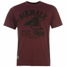 Camiseta AIRWALK Skate chico tallas S M