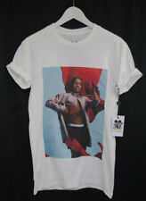 Actual Fact Camiseta ASAP ROCKY Rojo Bandera RAP HIP HOP Supreme Camiseta