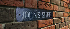 1st 4 Signs- Slate house signs give your property a touch of class & distinction