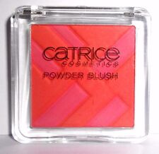 Catrice Limited Edition Graphic Grace Powder Blush, Rouge