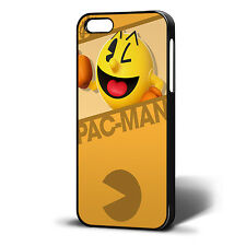pac-man smash bros cool funky case/cover for iphone 4/4s 5/5s 5c 6/6plus 7