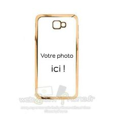 Coque personnalisée Samsung Galaxy J7 Prime Electroplating silicone