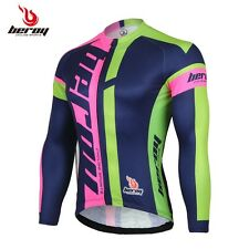 mens Windproof Winter Sports Clothing autumn Motocross Bicycle Bike Cycling Jers