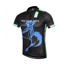 Keyiyan 2016 Cycling Clothing / Bike Rock Racing Cycling Jersey / Cycling Clothi