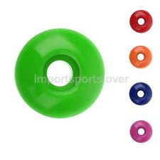 Pro Scooter Cruiser Longboard Skateboard Wheels with 10 Colors