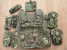 MTP Osprey Body Armour Vest &  Pouch sets. Grade 1. Most sizes available.
