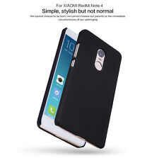 Nillkin Frosted Shield Hard Back Cover Case for Xiaomi Redmi Note 4 (5.5 inch)