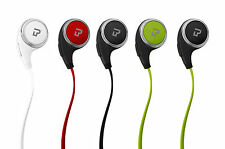 Plugtech Wireless Earphone Bluetooth Stereo Headset Headphone Samsung Iphone HTC