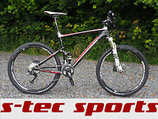 "MERIDA Novanta-nove Carbonio 3000 D , 26"" , Mountain Bike"