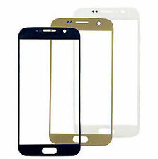 New Front Screen Outer LCD Glass Replacement for Samsung Galaxy S7