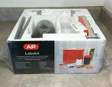 AP Labokit Darkroom Laboratory Kit Developing Equipment Kit