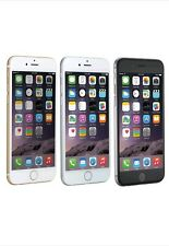 New Apple iPhone 6S 6S Plus - 16g 128gb Factory Unlocked Smartphone All Colors