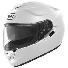 SHOEI GT AIR BIANCO LUCIDO INTEGRALE SPORT TOURING Casco motocicletta moto