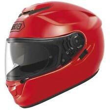 SHOEI GT AIR shine rosso INTEGRALE SPORT TOURING CASCO MOTOCICLETTA MOTO XS-XXL
