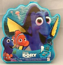 Disney Pixar Finding Dory Art Set, gift hampers & light up digital watches