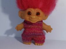 Troll clothes for 2 1/2-2.75