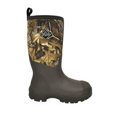 Muck Boots Derwent II Camo All Purpose Field Boots Wellingtons Muck Boot Company