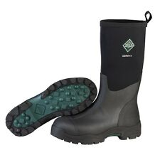 Muck Boots Derwent II Black All Purpose Field Boots Wellingtons Muck Boot Compan