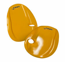 FINIS Agility Swimming Paddles.Strapless Swimming Paddles.FINIS Paddles
