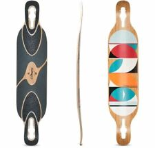 Loaded Dervish Sama Longboard Deck