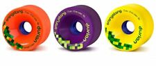 Orangatang Longboard/Skateboard Wheels Durian 75mm