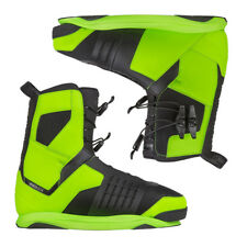 Ronix Preston Wakeboard Boot 2015 psycho green