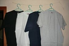 FRUIT OF THE LOOM T-SHIRT HERREN T-SHIRTS Größe M L XL XXL Versch. Farben  NEU