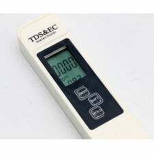 Digital TDS&EC/ TDS3 PPM Meter Filter Pen Temp Stick Water Purity Quality Tester