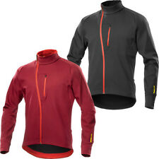 MAVIC AKSIUM THERMO / THERMAL JACKET | RED | NEW | S & M