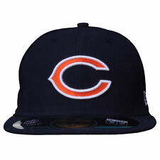 New Era NFL On Field Chicago Bears Game Cap 59FIFTY