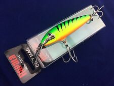 RAPALA COUNTDOWN MAGNUM / FT / Firetiger / Choice of Size / Fishing Lure