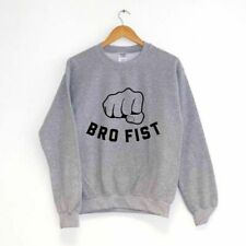 BRO FIST | SWEATER / SWEATSHIRT / JUMPER | youtube pewdiepie gaming
