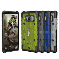 "Urban Armor Gear (UAG) Samsung Galaxy S8 (5.8"" screen) Plasma - Tough Mil Spec"