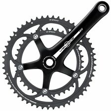 10 speed Campagnolo Veloce chainset Power Torque 170mm 172.5mm and 175mm