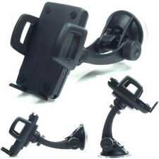 Herbert Richter adjustable grip car phone holder + windscreen suction dash mount