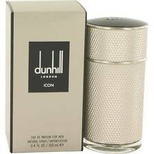 Dunhill Icon by Alfred Dunhill For Men 100% Authentic Perfume Variety Volumes