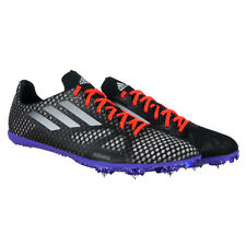 adidas AdiZERO Ambition 2.0 Mens Spikes Track Shoes Venus Mid Distance Running