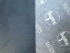 10 X A4 CARBON PAPER SHEETS HAND COPY - BLACK, BLUE or RED