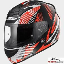 LS2 CASCO HELMET ROOKIE GRAPHIC INFINITE COD. FF352